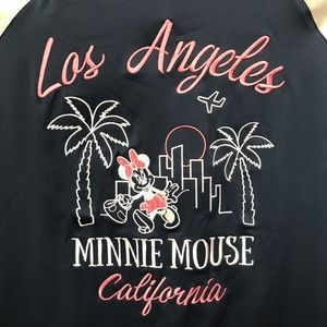 Disney Minnie Mouse Jacket